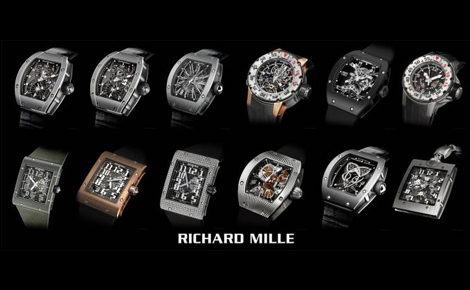 High Quality Richard Mille Replica Watches Cheap Sale