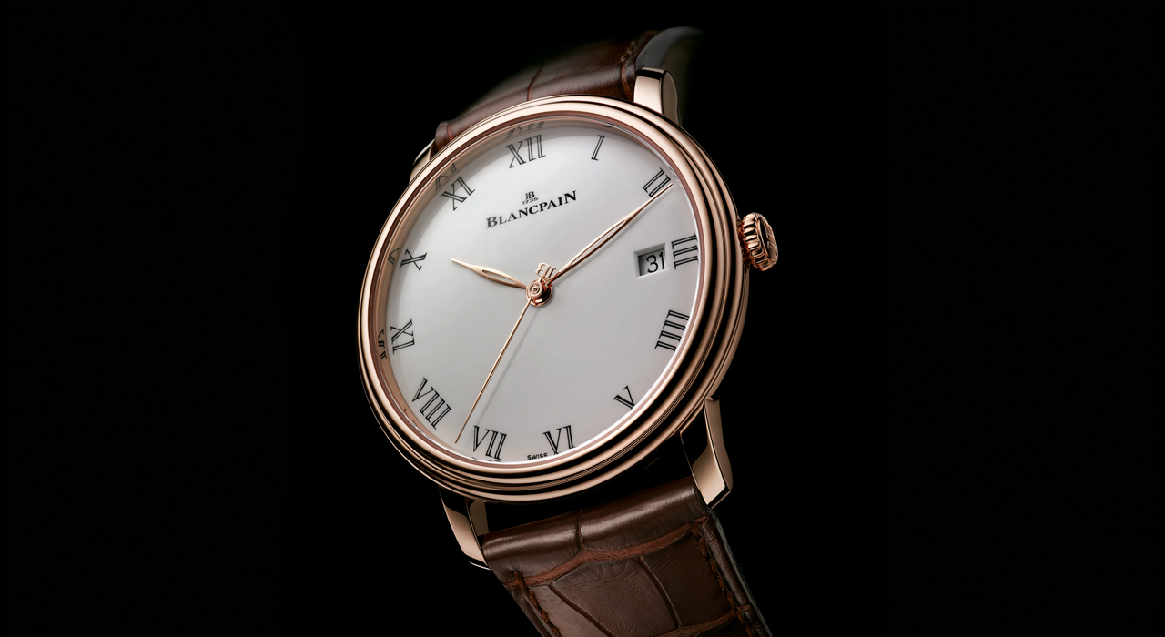 Blancpain Villeret Replica Watches Cheap Sale Online