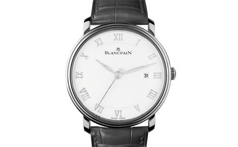 Top Quality Blancpain Villeret Ultra Plate Replica Watches