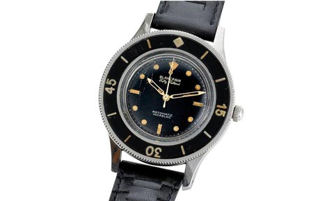Top Quality Blancpain Fifty Fathoms Replica Watches Cheap Sale