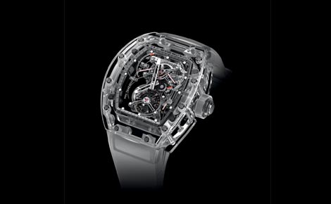 AAA Top Richard Mille Replica Watches Hot Sale