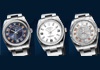 Rolex Air King Replica Watches With Swiss Movemrnt