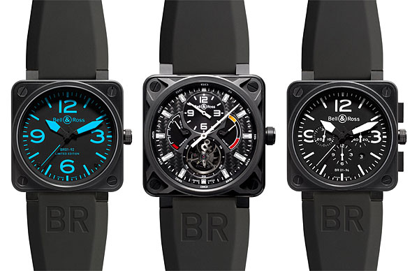 Bell&Ross Replica Watches For Sale