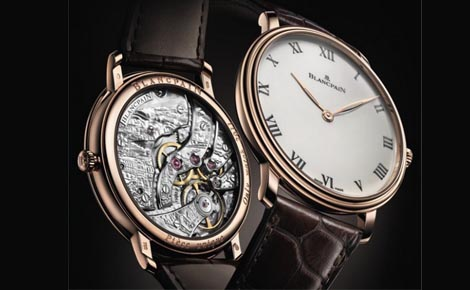 UK Best Blancpain Villeret Replica Watches