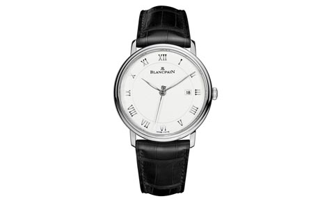 AAA Top Blancpai Villeret ultra Replica Watches