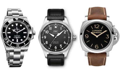 Swiss Luxury Replica Watches